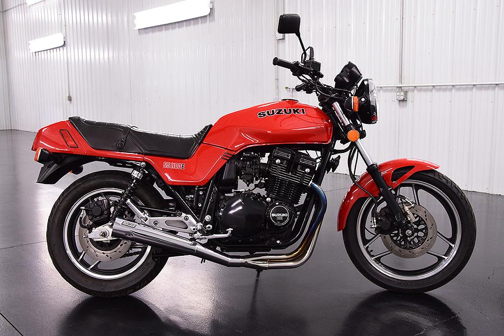 Suzuki GS1100E