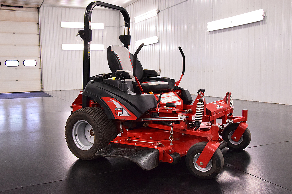 Ferris IS3100Z Zero Turn Mower