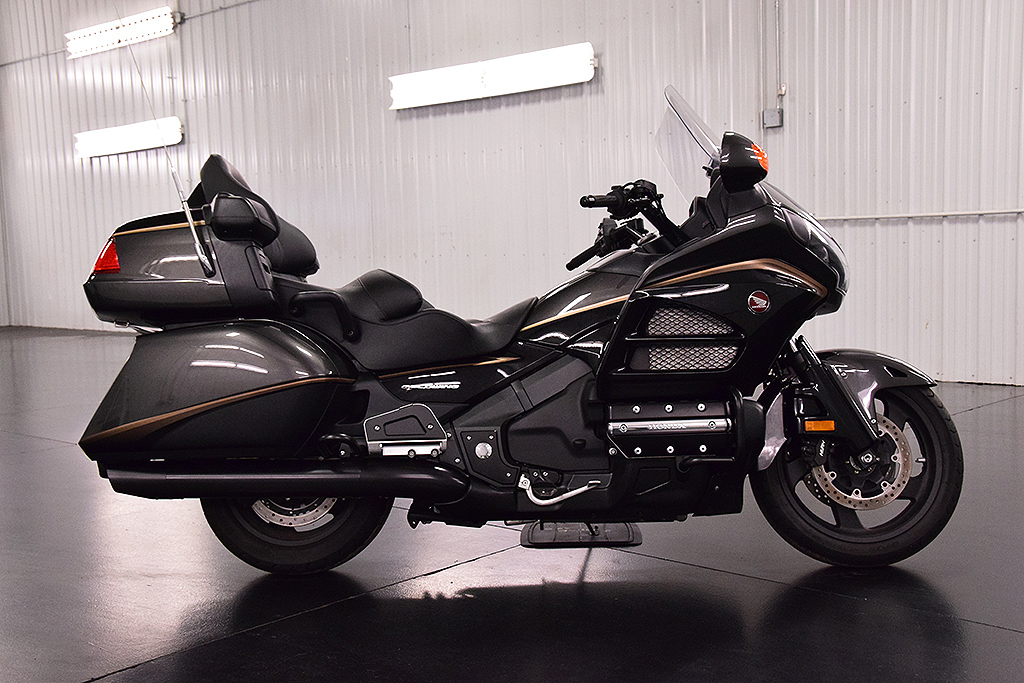 2016 Honda Goldwing