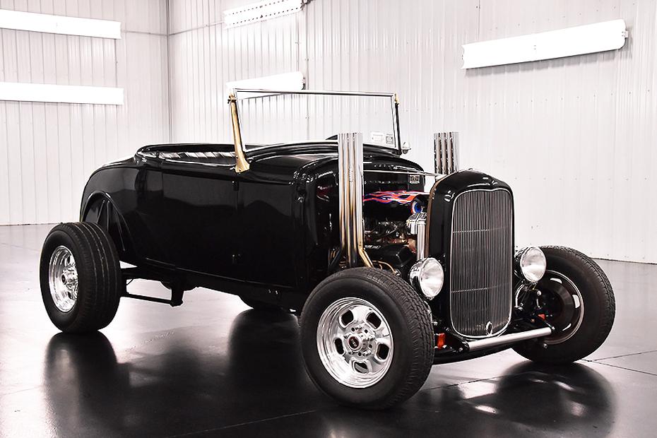 1930 Roadster